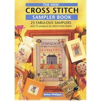 The New Cross Stitch Sampler Book
