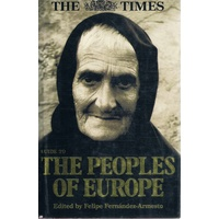 The Times Guide To The Peoples Of Europe