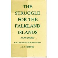 The Struggle For The Falklands