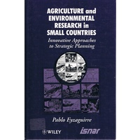 Agriculture And Environmental Research In Small Countries. Innovative Approaches To Strategic Planning