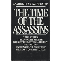 The Time Of The Assassins