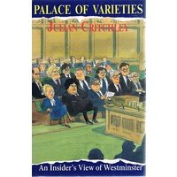 Palace Of Varieties. An Insiders View Of Westminster.