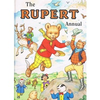 Rupert, The Express Annual No.64