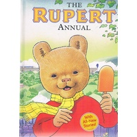 The Rupert Annual No.73