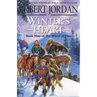 Winter's Heart. Book Nine Of The Wheel Of Time