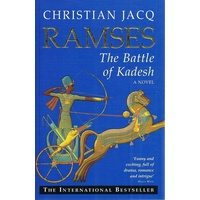 Ramses. The Battle Of Kadesh