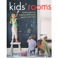 Pottery Barn Kids Rooms