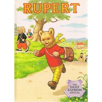 Rupert, The Daily Express Annual