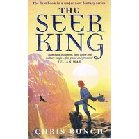 The Seer King. Book One