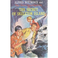Alfred Hitchcock And The Three Investigators In The Secret Of Skeleton Island