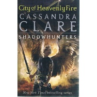 City Of Heavenly Fire. Shadow Hunters