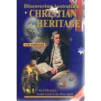 Discovering Australia's Christian Heritage