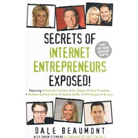Secrets Of Internet Entrepreneurs Exposed
