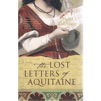 The Lost Letters Of Aquitane