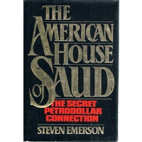 The American House Of Saud. The Secret Petrodollar Connection