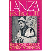 Lanza. His Tragic Life