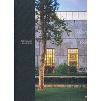 The Architecture Of The Barnes Foundation