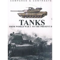 Compared And Contrasted Tanks From World War I To The Present Day