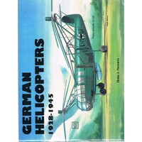 German Helicopters 1928-1945