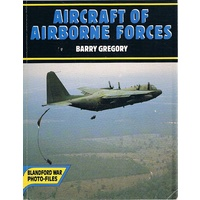 Aircraft Of Airborne Forces