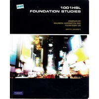 100 1 HSL Foundation Studies