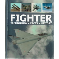 Fighter. Technology, Facts, History.