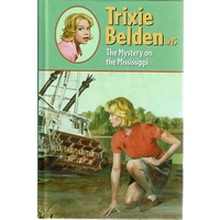 Trixie Belden, The Mystery on the Mississippi