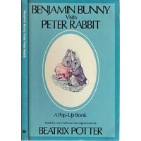 Benjamin Bunny Visits Peter Rabbit. A Pop-Up Book