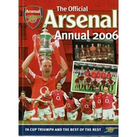 The Official Arsenal Annual 2006