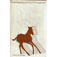 Horse Breeding And Stud Management