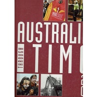Australia Through Time 2009