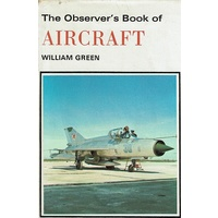 The Observer's Book Of Aircraft 1972