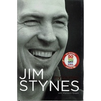 My Journey. Jim Stynes