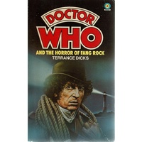 Doctor Who And The Horror Of Fang Rock.