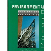Environmental Design Architecture Technology