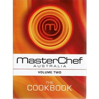 MasterChef Australia. The Cookbook, Volume 2