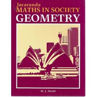 Jacaranda Maths In Society. Geometry