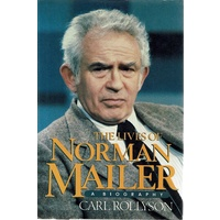 The Lives Of Norman Mailer