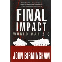 Final Impact World War 2 - 3