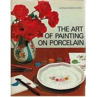 The Art of Painting on Porcelain