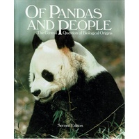 Of Pandas And People. The Central Question Of Biological Origins