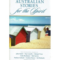 Australian Stories for the Spirit