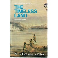 The Timeless Land, Part 1