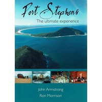Port Stephens. The Ultimate Experience