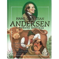 Hans Christian Andersen Illustrated Fairytales