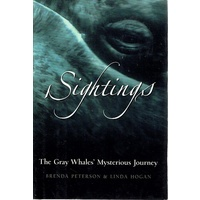 Sightings. The Gray Whales Mysterious Journey