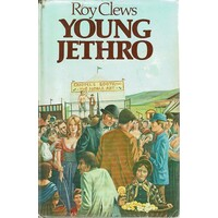 Young Jethro
