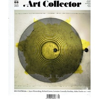 Art Collector, Issue 66