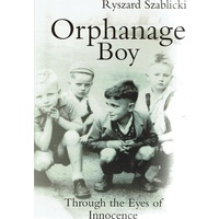 Orphanage Boy. Through The Eyes Of Innocence