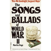 The Songs And Ballads Of World War II